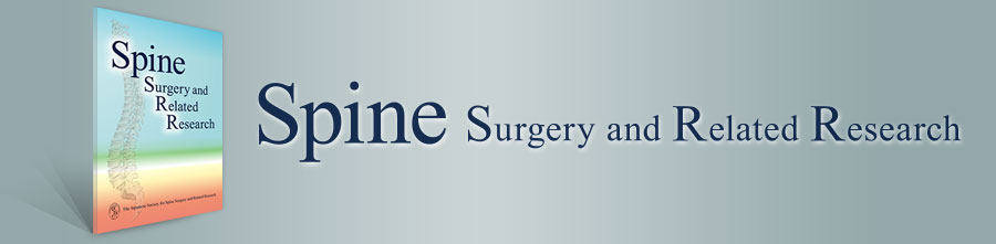 Spine Surgery and Related Research
